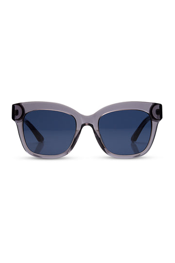 ST ICE SUNGLASSES SMOKE, SMOKE color