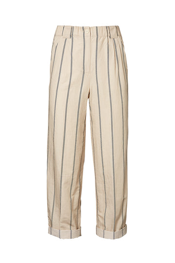 NAUTICA STRIPED TROUSER, NAUTICA color