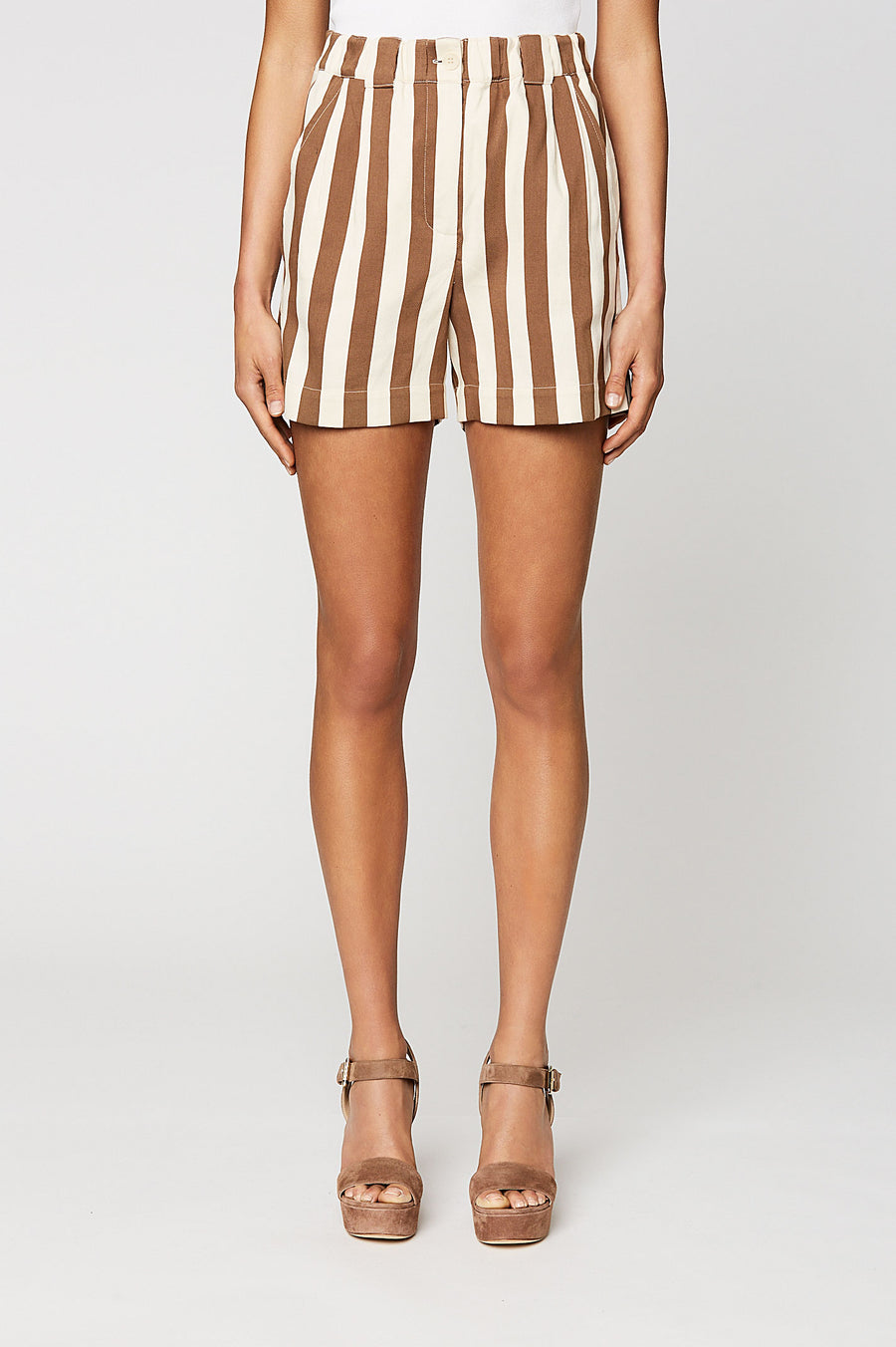 DECK STRIPE SHORT