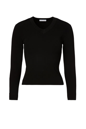 ANGEL V-NECK SWEATER 18