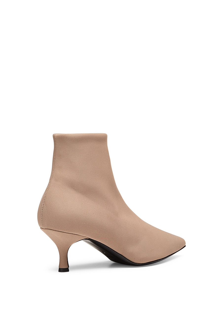 SCUBA ANKLE BOOT 6 TRENCH, TRENCH color