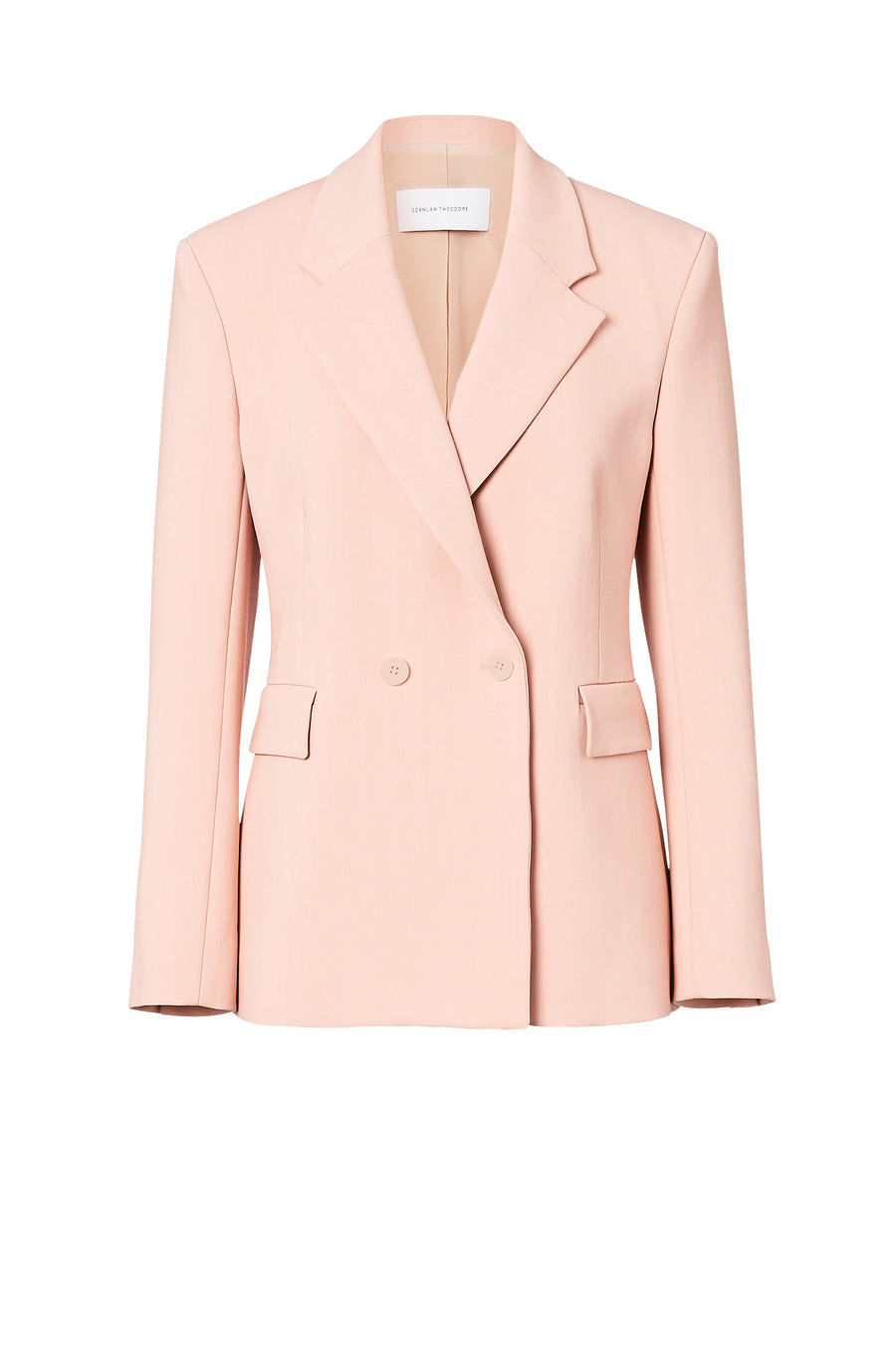 Tailored Jacket Rosa - Scanlan Theodore