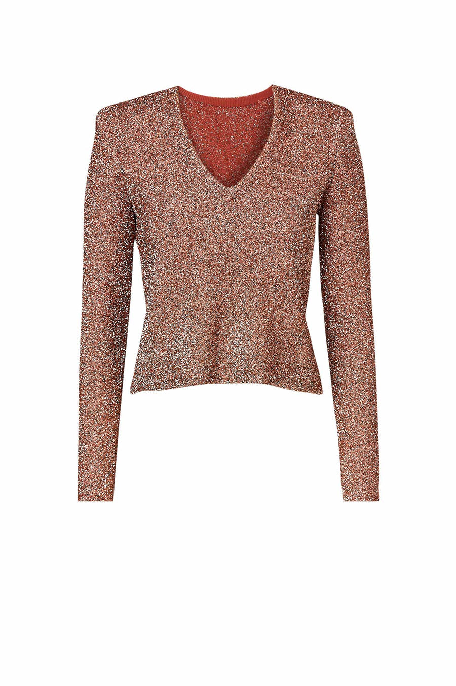 Sparkling Sweater 12 Rose - Scanlan Theodore
