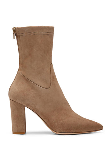 STRETCH ANKLE BOOT 8.5 DOE