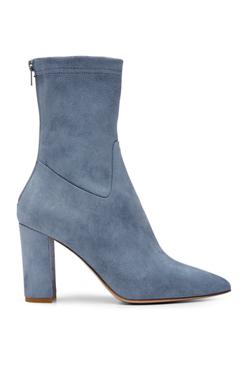Elevate your staple boot collection this winter with our Stretch Ankle Boot