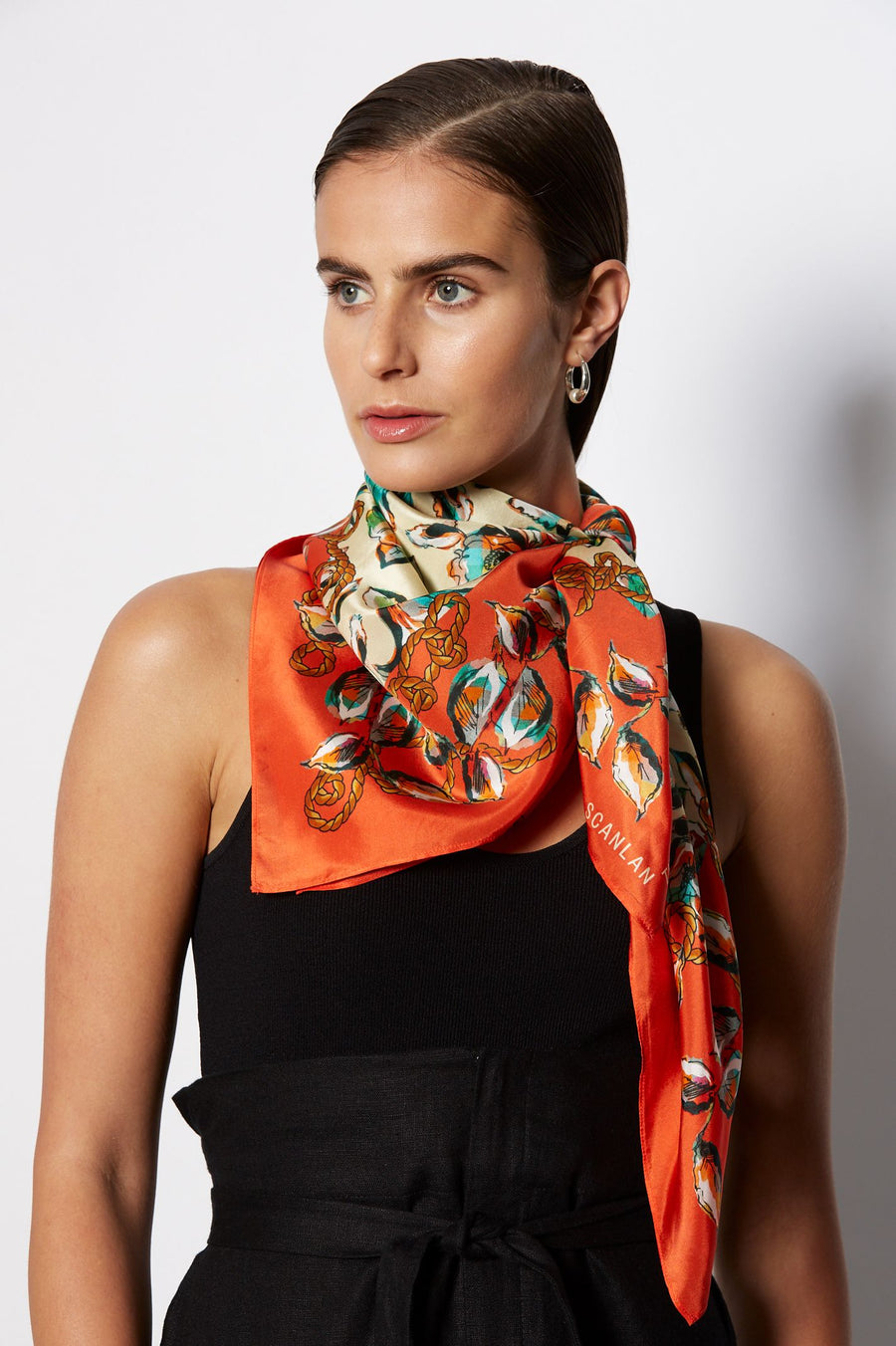 SCARF CORAL