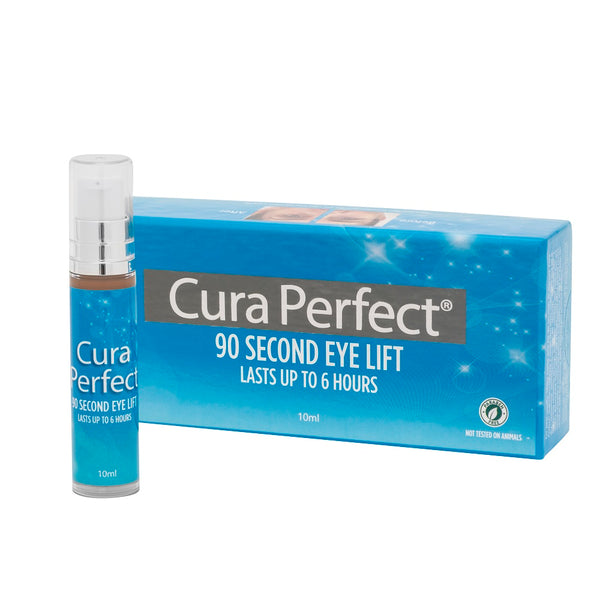 Cura Perfect 90 Second Eye Lift