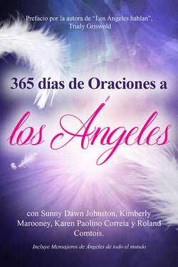 365 Days of Angel Prayers - Spanish Addition