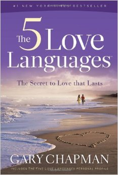 The 5 Languages of Love