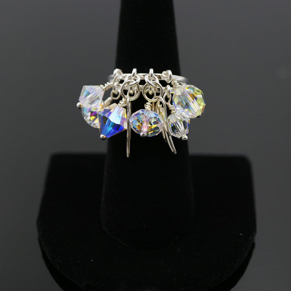 004c29681 Guardian Angel Ring - Sunny Dawn Johnston's Boutique