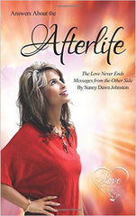 Answers About the Afterlife Paperback