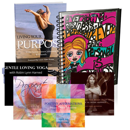 Detox Bonus Bundle (shipping included)