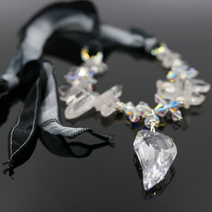 Archangel Gabriel Necklace