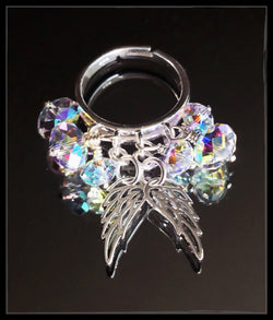 Guardian Angel Rings