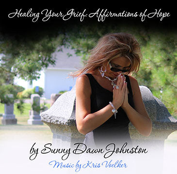 Healing Your Grief: Affirmations of Hope MP3 Download