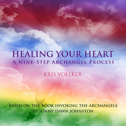 Healing Your Heart by Kris Voelker Download