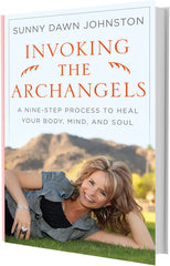 Invoking the Archangels