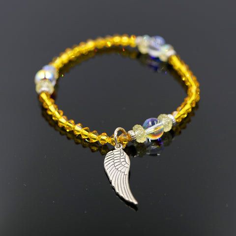 Archangel Jophiel Arm Candy Bracelet