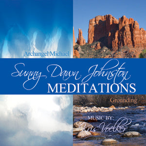 Sunny Dawn Johnston Meditations MP3 Download