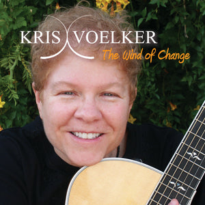 The Wind of Change by Kris Voelker Download