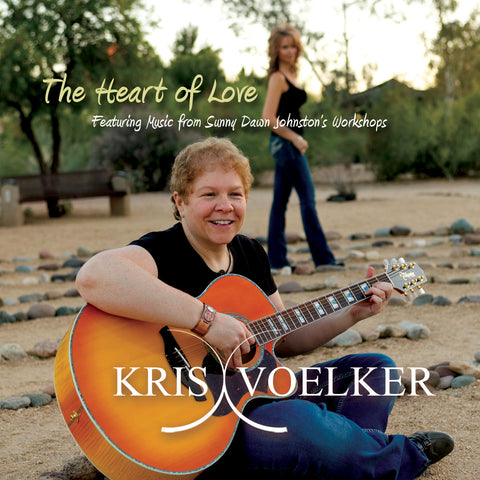 The Heart of Love by Kris Voelker Download