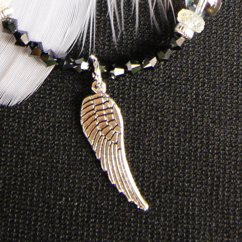 Archangel Azrael Arm Candy Bracelet