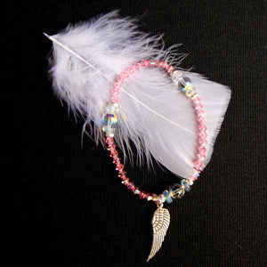Archangel Chamuel Arm Candy Bracelet