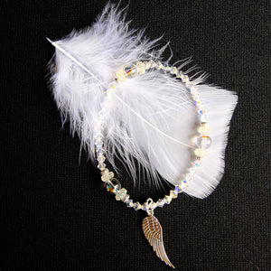 Archangel Gabriel Arm Candy Bracelet