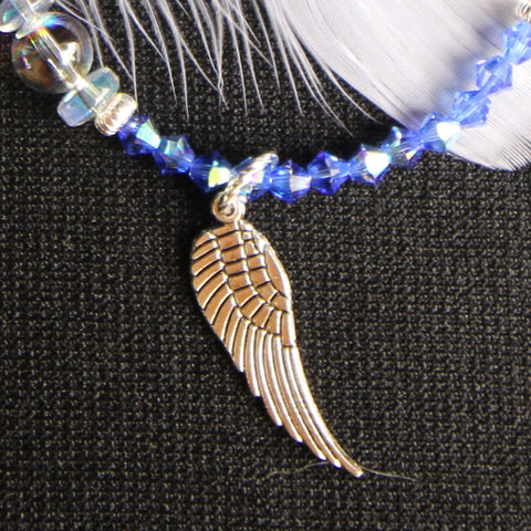 Archangel Michael Arm Candy Bracelet