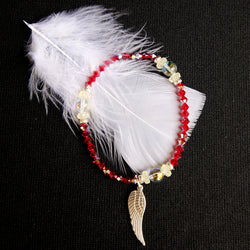 Archangel Uriel Arm Candy Bracelet