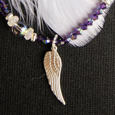Archangel Zadkiel Arm Candy Bracelet