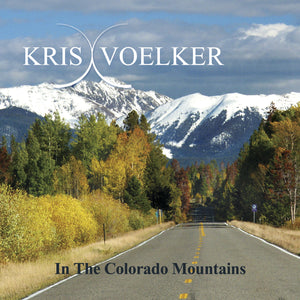 In The Colorado Mountains CD