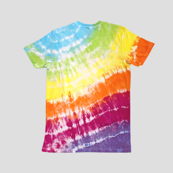 Unisex Rainbow Chief Tee