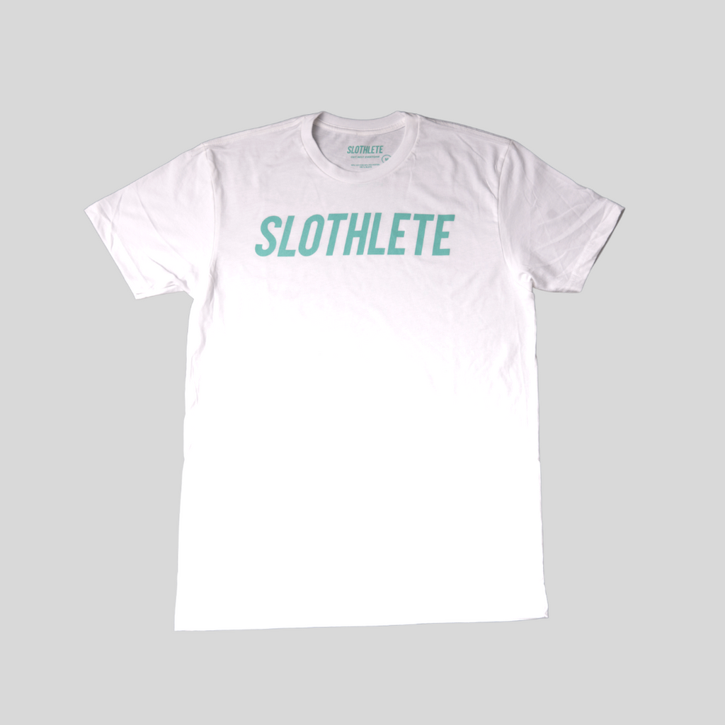 Unisex Slothlete Mint Dream Shirt