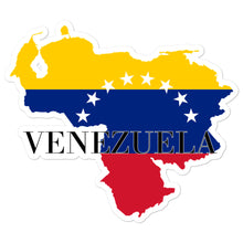 Load image into Gallery viewer, Venezuela Bubble-free stickers - Decal Sticker World