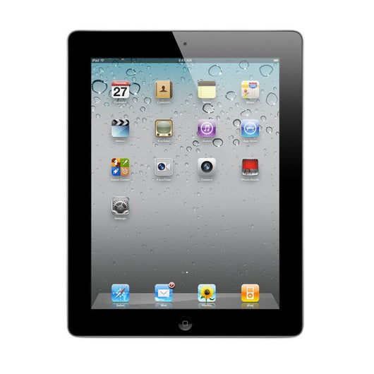 Apple iPad 2 16GB (Wi-Fi Only) 9.7 - Grade B, Tablet - IncTablet Electronics