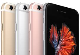 Apple iPhone 6S 16GB Rose Gold UNLOCKED Grade A,  - IncTablet Electronics