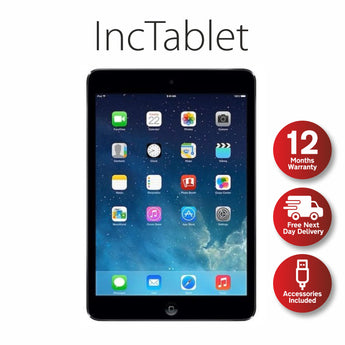 iPad Mini 16GB (Wi-Fi Only) - Grade B, Tablet - IncTablet Electronics