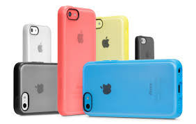 iPhone 5c Unlocked - Grade B, Phone - IncTablet Electronics