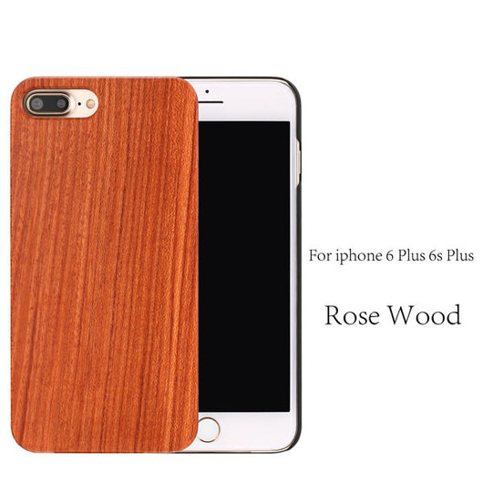 Wooden Case for iPhone Models,  - IncTablet Electronics