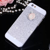 Shiny Phone Cases for iPhone Models,  - IncTablet Electronics