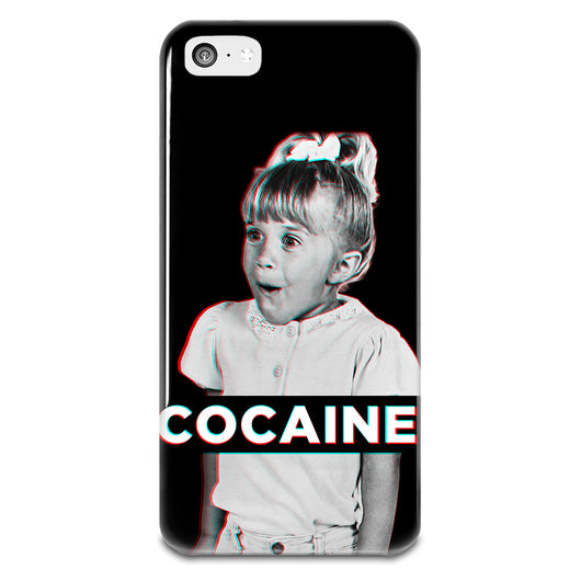Cocaine iPhone 5-5s Plastic Case,  - IncTablet Electronics