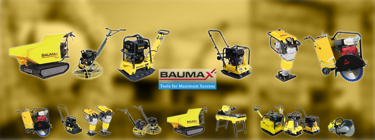 BAUMAX Construction Tools