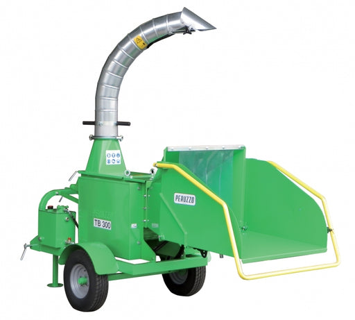 TB300 Professional Chipper