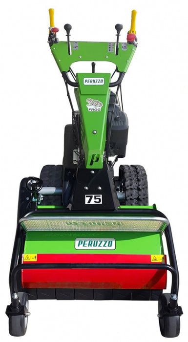MOTOFROG 75 Professional Walk-Behind Flail Mower