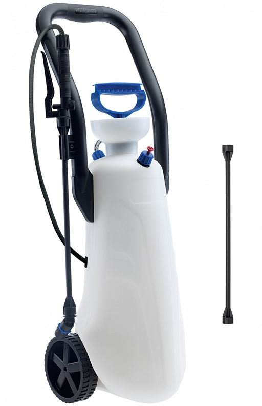 AL7200 Spray Trolley 15 Ltr with VITON® Seals