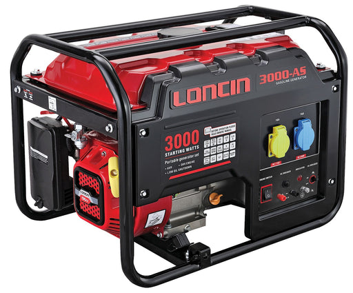 LC3000-AS Generator 2.3kW Open Frame