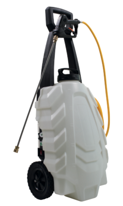 566 Samourai 18V Electric Sprayer