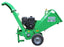 TB100 Towable Petrol Drum Chipper
