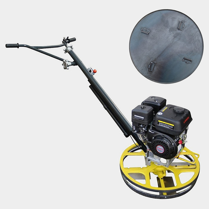 BFG60 BAUMAX Power Trowel - ∅600mm